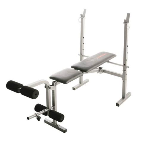 Weider 215 Weight Bench   Sweatband.com