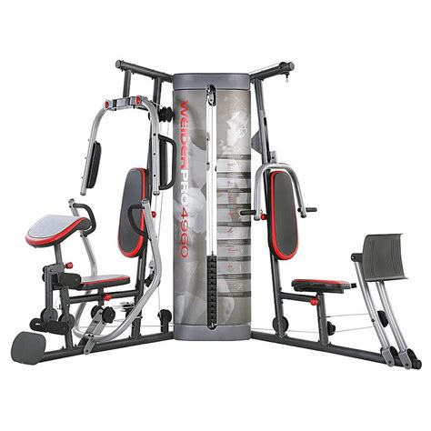 Weider   Pro 4950   Weight System | Sears Outlet