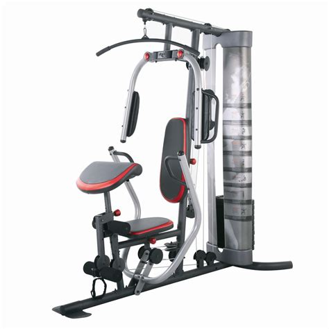 Weider PRO 5500 Home System Multi Gym