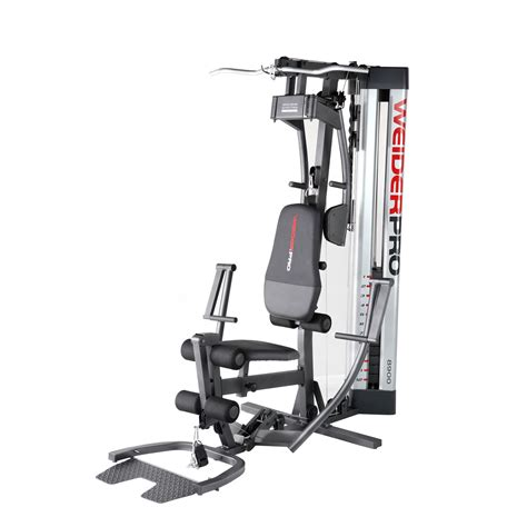Weider Pro 8900 Weight System | Shop Your Way: Online ...