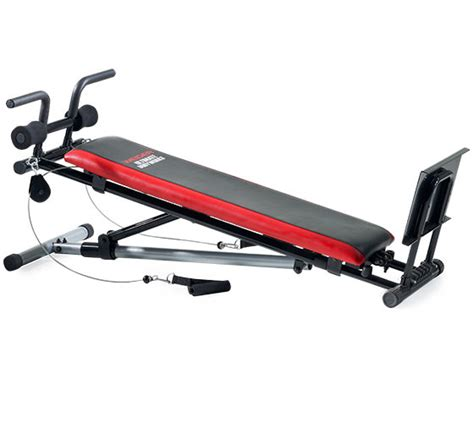 Weider® Ultimate Body Work | Weider Fitness
