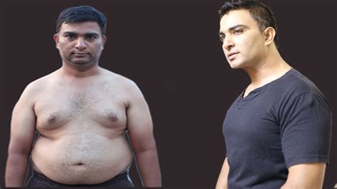 Weight Loss Transformation in 60 Days   YouTube