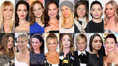 Weinstein: The women behind the claims