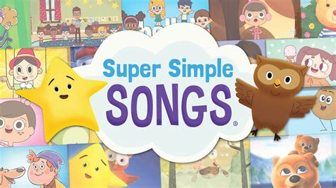 Welcome to Super Simple Songs! - YouTube