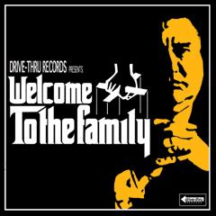 Welcome to the Family (album) - Wikipedia