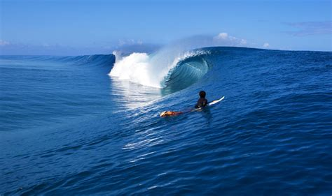 Welcome to the WSL - World Surf League