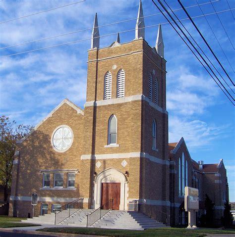 Wesley United Methodist Church  Austin, Texas    Wikipedia