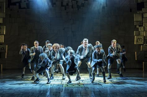 West End Wilma – New cast production images released for ...