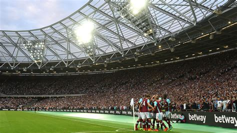 West Ham 3-0 NK Domzale: A special night at London Stadium ...