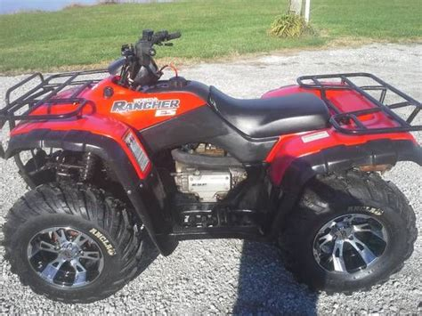 West Ky Atvs, Llc - Used Atv For Sale, Four Wheelers, 4 ...