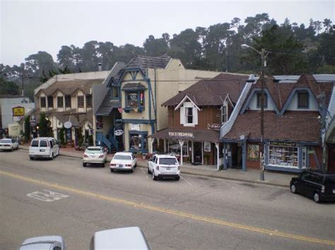 West Village of Cambria   Picture of The Sow s Ear Cafe ...