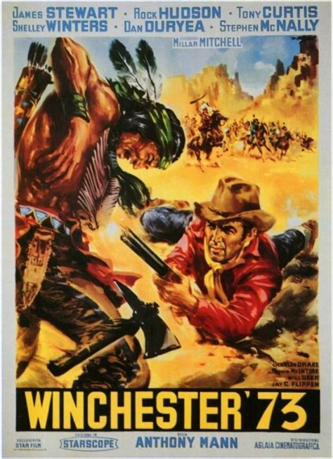 Westerns 1950 1959   100 Years of Movie Posters   40