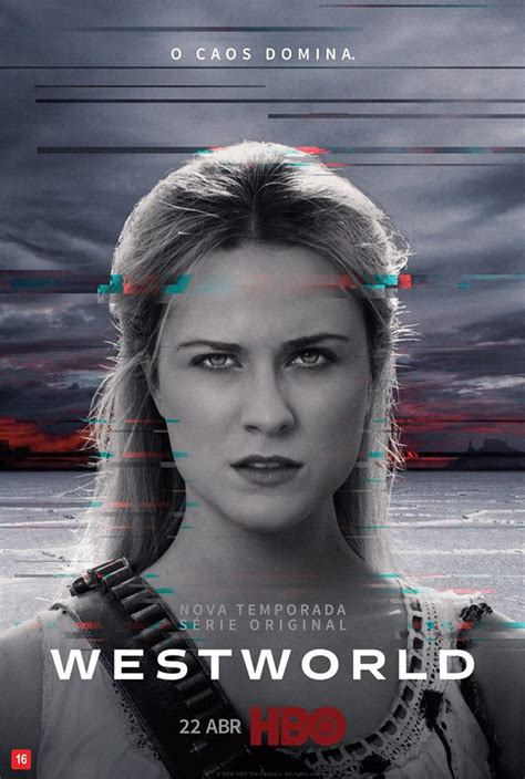 Westworld   Criadores comentam novidades da segunda temporada