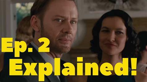 Westworld Explained   Season 2 Episode 2   YouTube