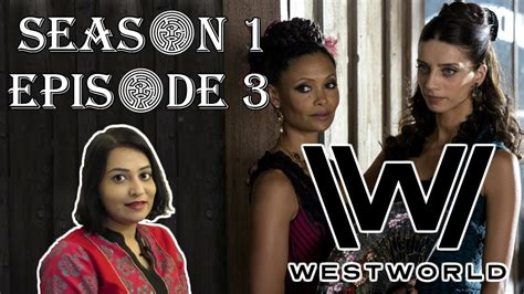 Westworld Season 1 Episode 3 Explained in Hindi   YouTube
