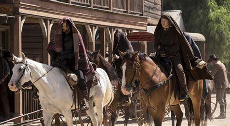 Westworld Season 1 Episode 8 Explained   Taylor Holmes inc.
