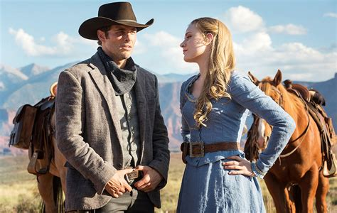 Westworld  Season 2: release date, trailers, casting news ...
