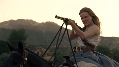 'Westworld' showrunners won't mind revealing major plot ...