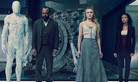 Westworld - stagione 2: il secondo episodio proiettato al ...