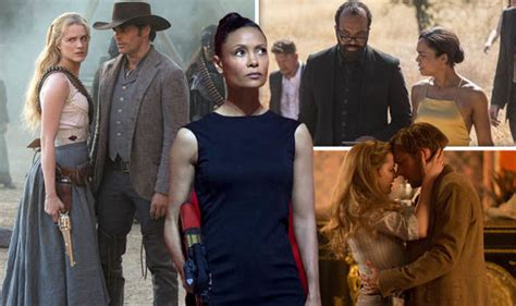 Westworld timeline: A chronological list of complicated ...