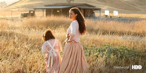 Westworld TV Show Images Reveal HBO s 2016 Sci Fi Series ...