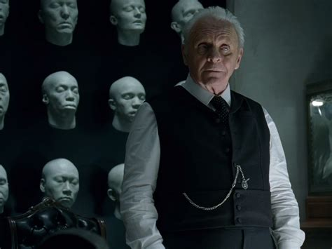 Westworld : What we know about Arnold and Dr. Ford   INSIDER