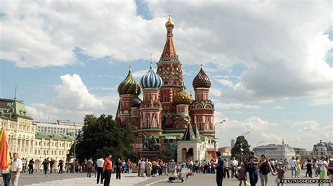 What A Wonderful World: The Red Square