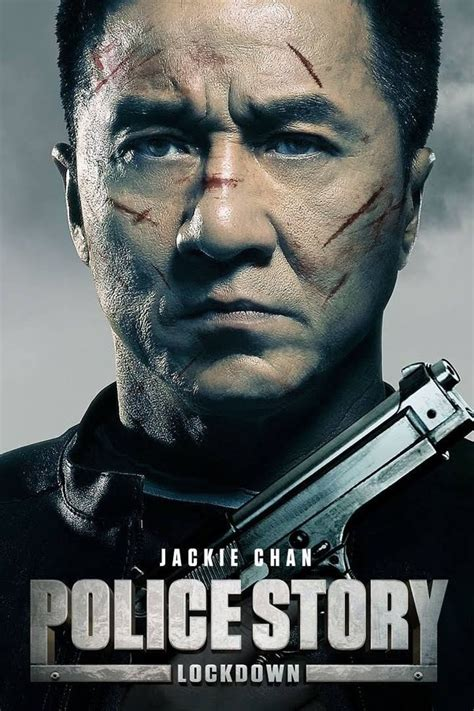 What are the best movies of Jackie Chan that one must ...