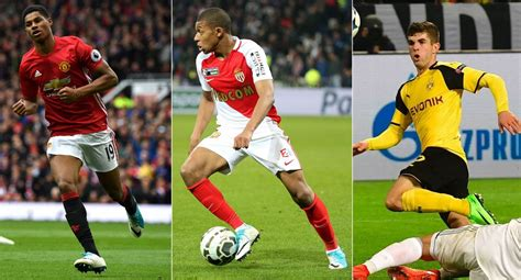 What Boots are the Best Young Players Currently Wearing ...