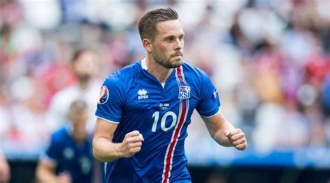 What can you expect from Everton's Sigurdsson and Iceland ...