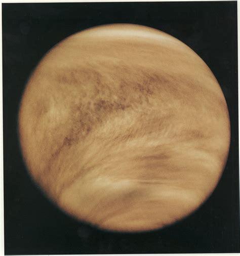 What Color is Venus?