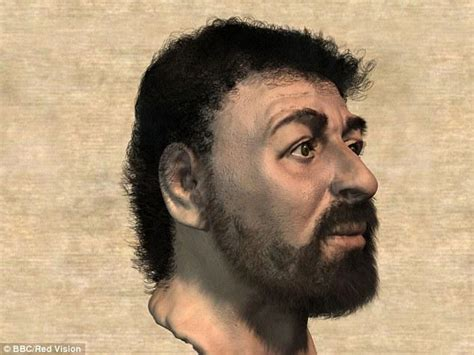 What Did Jesus of Nazareth Really Look Like? 3D Modeling ...