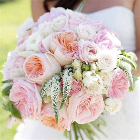 What Do Your Wedding Flowers Mean? - The Paisley Box