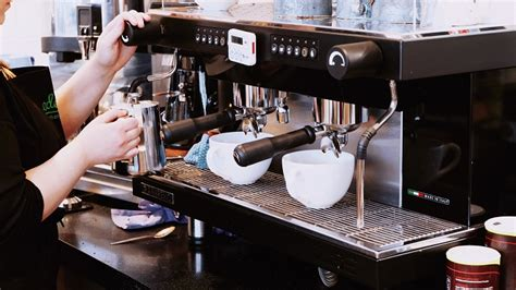 What Equipment Do you Need To Start a Coffee Shop ...