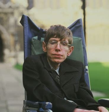 What Happened to Stephen Hawking? How He Became Paralyzed ...