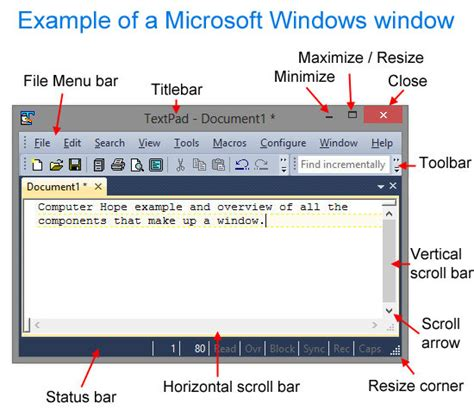 What is a Toolbar?