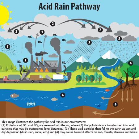 What is Acid Rain? | Acid Rain | US EPA