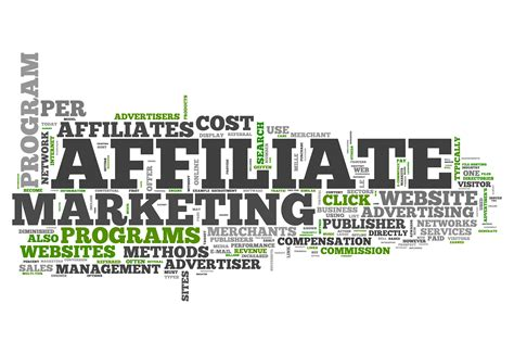 What is Affiliate Marketing Anyway?