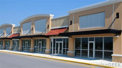 What is an Anchor Store? (with pictures)
