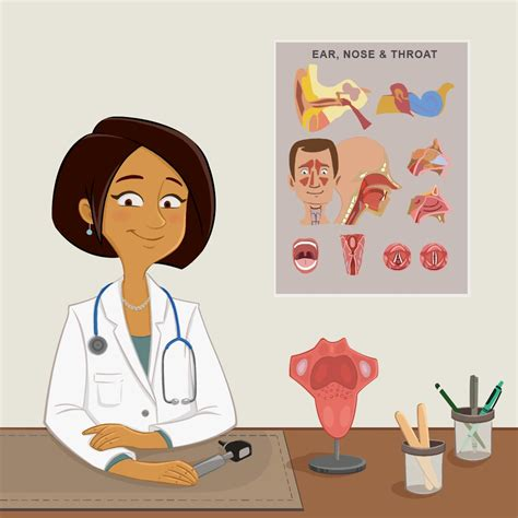 What is an ENT doctor?   Ear Nose & Throat Doctors   My ...