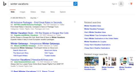 What is Bing Ads? How Do PPC Ads Work?   Bing Ads