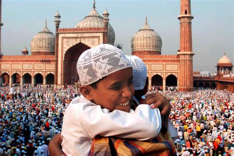 What Is Eid | When Is Eid Celebrated | DK Find Out