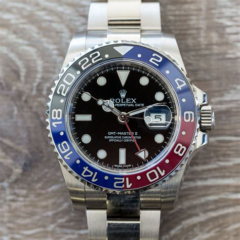 What Is My Rolex GMT Worth | Crown & Caliber