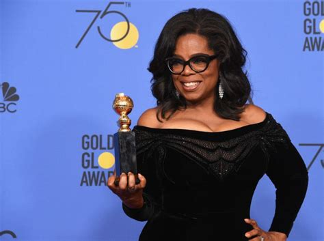 What is Oprah Winfrey s net worth, age and who is her ...