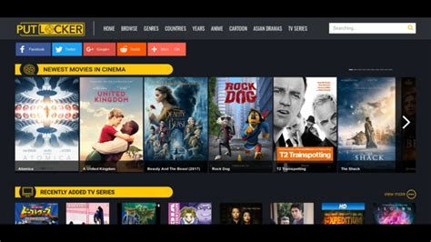 What is Putlocker and How Does it Work?