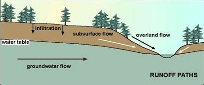 What is Surface Water?