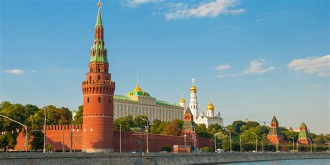 What Is the Kremlin and How Does It Relate to Russia ...