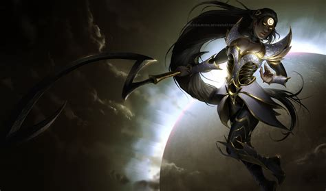 What s a skin you wish existed? : leagueoflegends