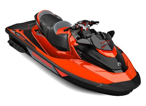 What's New for 2017 | Sea-Doo US