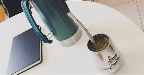 What's the Best Water Temperature for Yerba Mate? - Circle ...